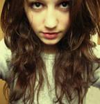 fuck straight hair