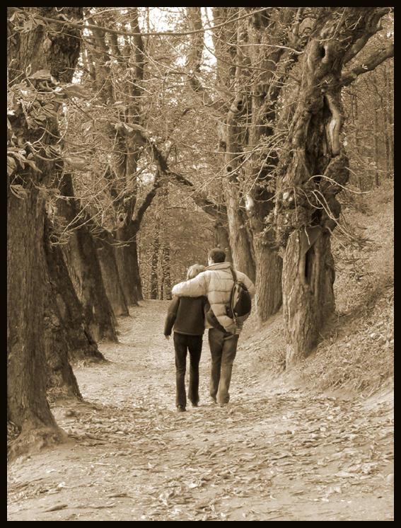 couple by JoseG