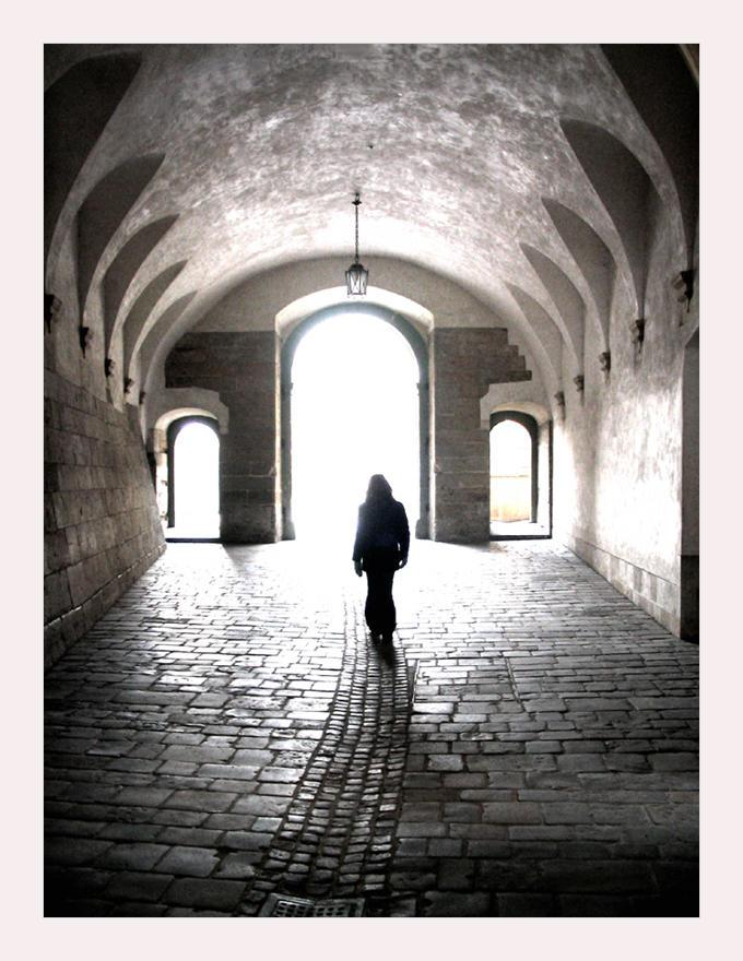 Into the Light II by JoseG