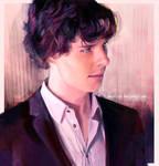 [Sherlock Holmes]