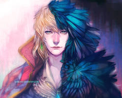 Howl by teralilac