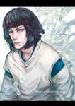 [Spirited Away] Haku