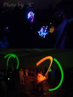 Rave Dance Kawaii Kon