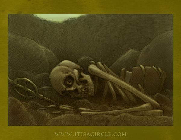 Burial - Beneath The Light