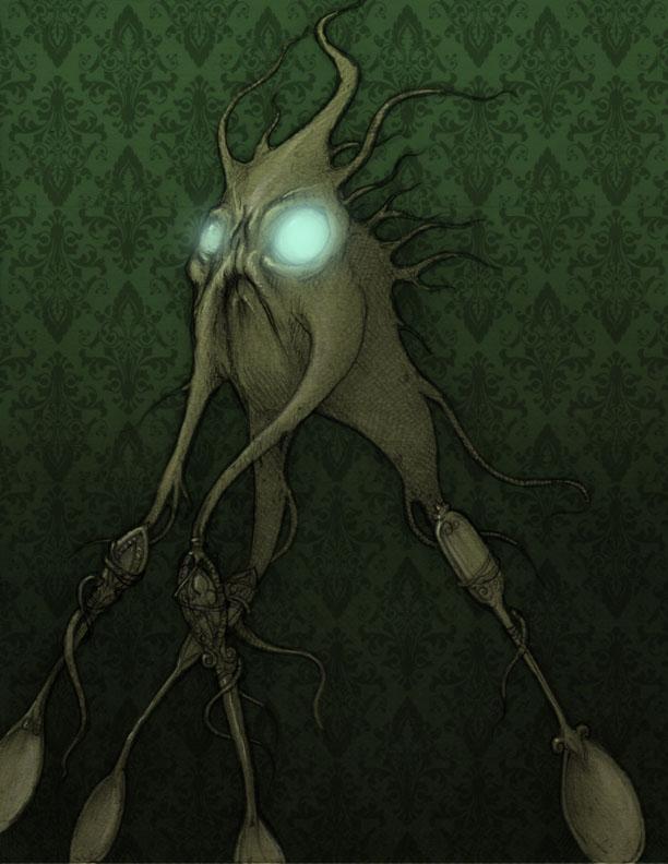Spoonwalker
