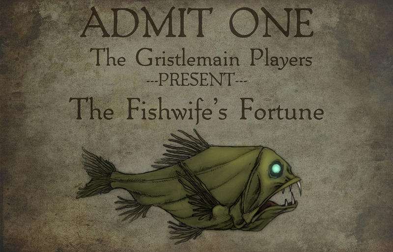 Fishwife's Fortune by CopperAge
