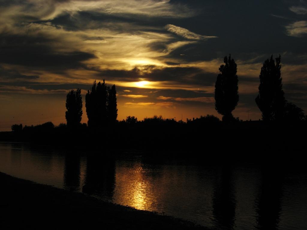 Nightfall by BlueAnomiS