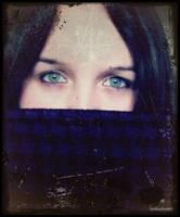 Hiding by BlueAnomiS