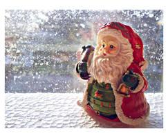Merry Christmas! by BlueAnomiS