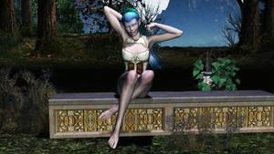 Ariadne 3 by Scarredhuntress