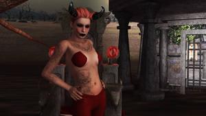 Vamp Throne3