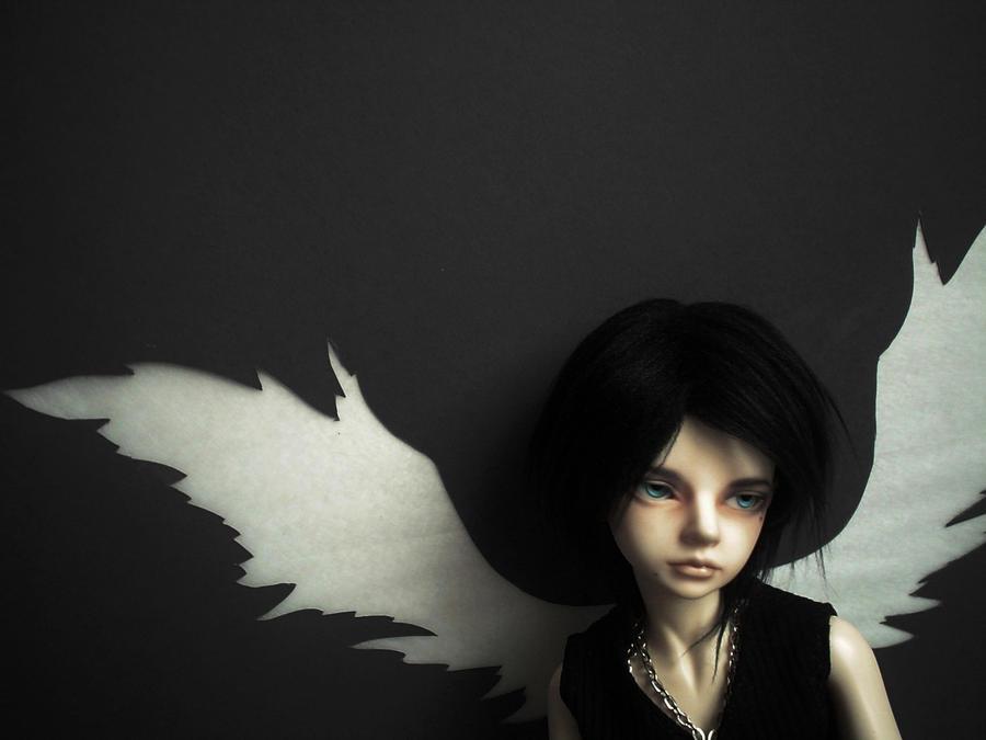 Angel wing by Kirasan88