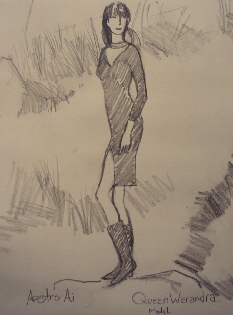 desert sketch 05 by Aestrolines