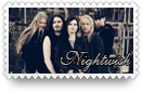 Nightwish 1 Stamp by surunkeiju