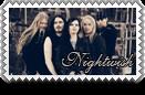 Nightwish 1 Stamp by surunkeiju