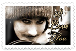 I Love You Stamp -Tuomas- by surunkeiju