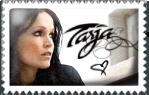 Tarja 2 Stamp by surunkeiju