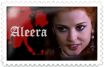 Aleera Stamp by surunkeiju