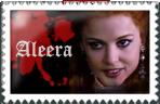 Aleera Stamp by surunkeiju
