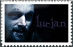 Lucian Stamp by surunkeiju