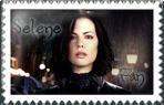 Selene Fan Stamp by surunkeiju