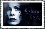 Selene Stamp by surunkeiju