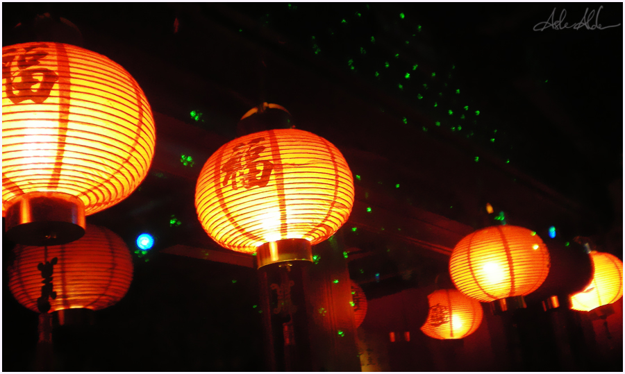 oriental lighting. Oriental Lights 01 By Surunkeiju Lighting L