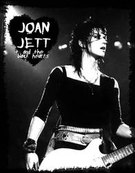 joan jett and the blackhearts. by xwhatsernamex