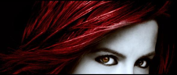 Eyes by LilithManson