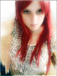 Erza Scarlet - wig by ShioriAkira