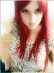 Erza Scarlet - wig