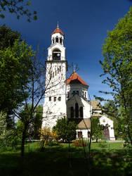 Little church by Yamraj88