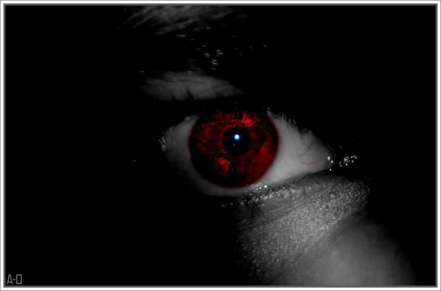 Evil Eye by A-DD on De...