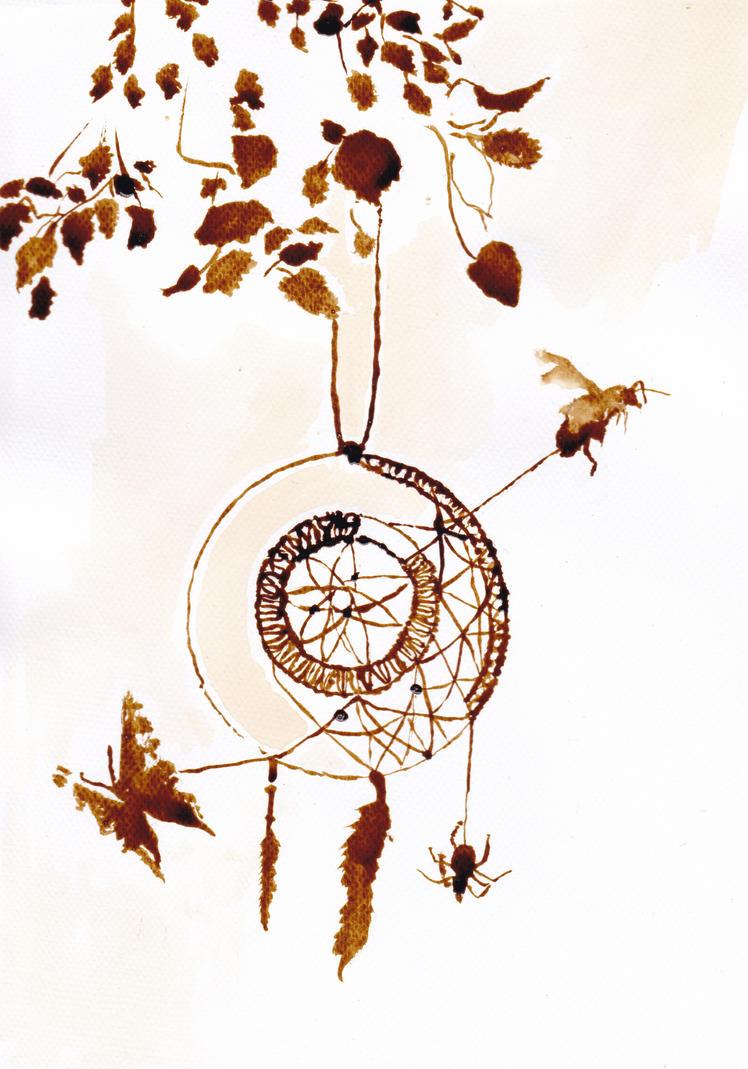 Dreamcatcher by aksinia