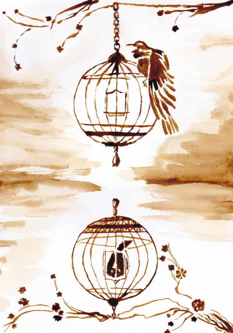 Freedom by aksinia