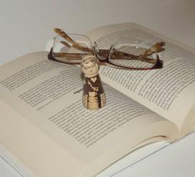 I love books by aksinia
