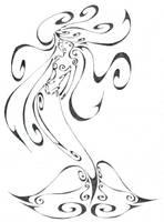 Mermaid by Proscenia