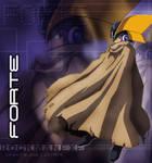 Rockman Exe: Forte