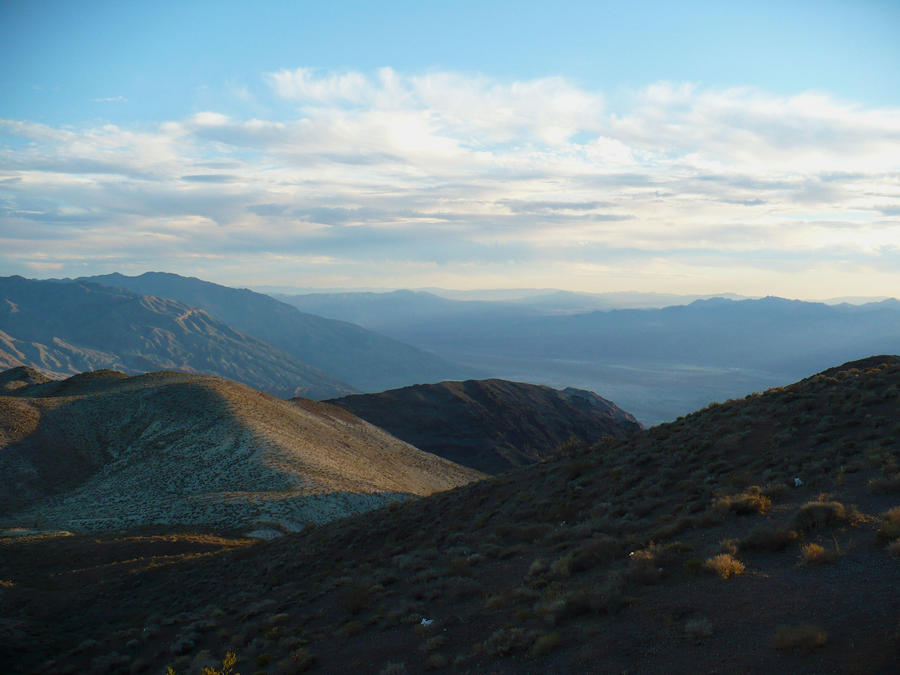 Death Valley National Park 1 by ShadowsStocks