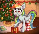 Happy New Pony-Year!