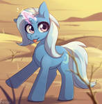 Great And Powerful Trrrixie!