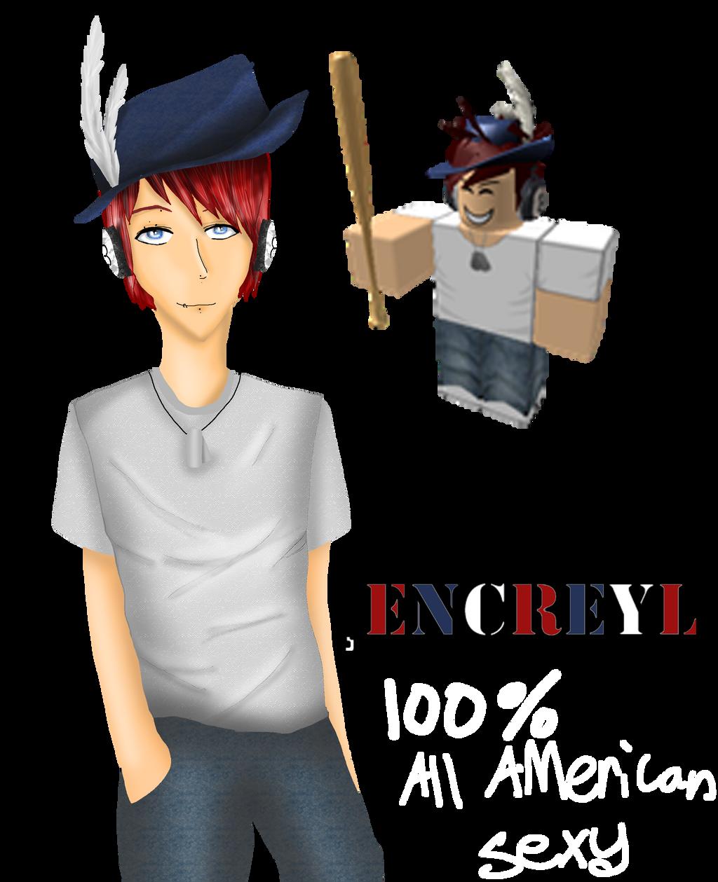 Encreyl DrawingEncreyl By Encreyl-ROBLOX On DeviantArt