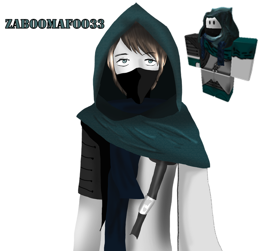 Zaboomafoo333 by Encreyl-ROBLOX on DeviantArt