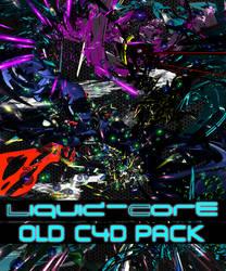 ~ Liquid-Core's OLD C4D PACK ~