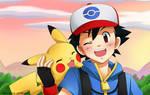 Pokemon BW - Forever Together