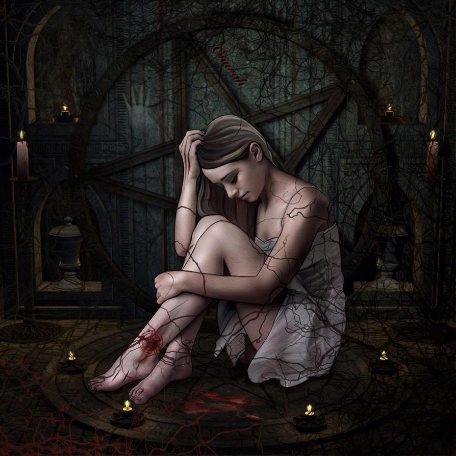 Ritual by OnurahArt