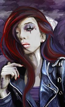 Octavia Dingss