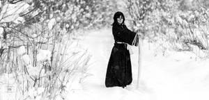 Winter Rukia