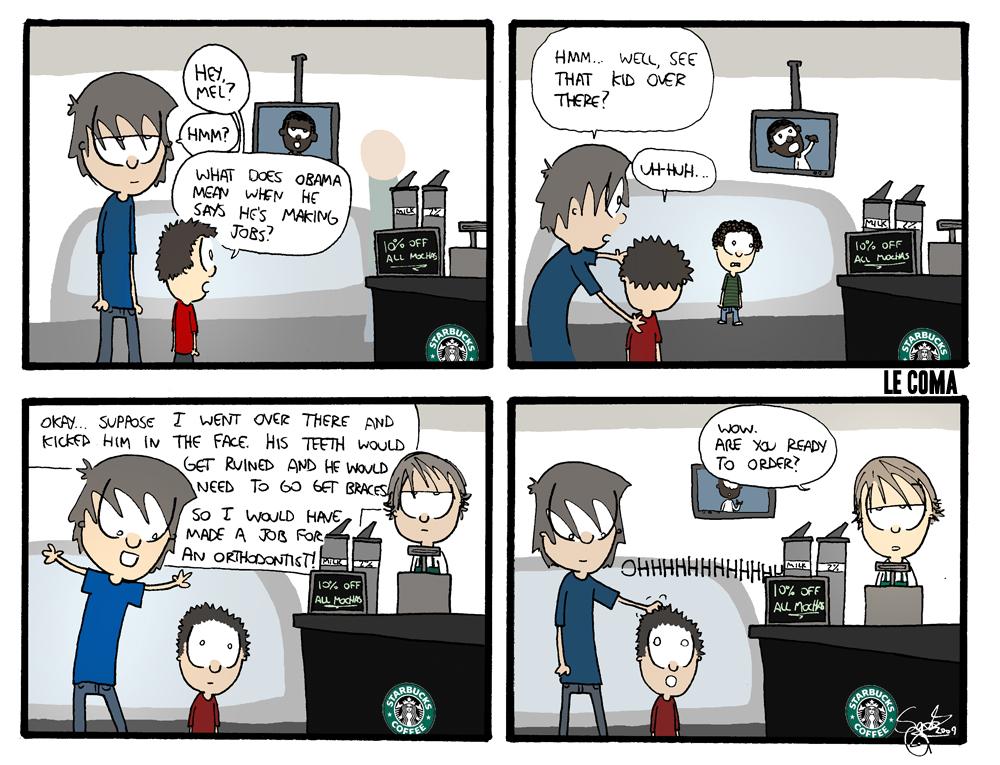 Comics Story Tagalog