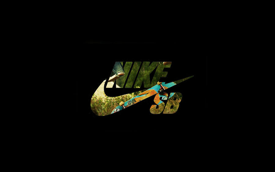 Nike SB Wallpaper by ~Tamile on deviantART